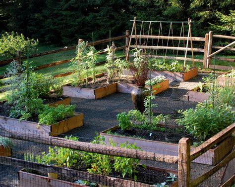Vegetable Garden Beautiful Homes Design Cool Vegetable Garden Ideas