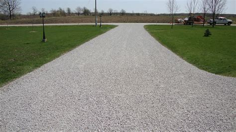commercial applications the gravel doctor of ohio