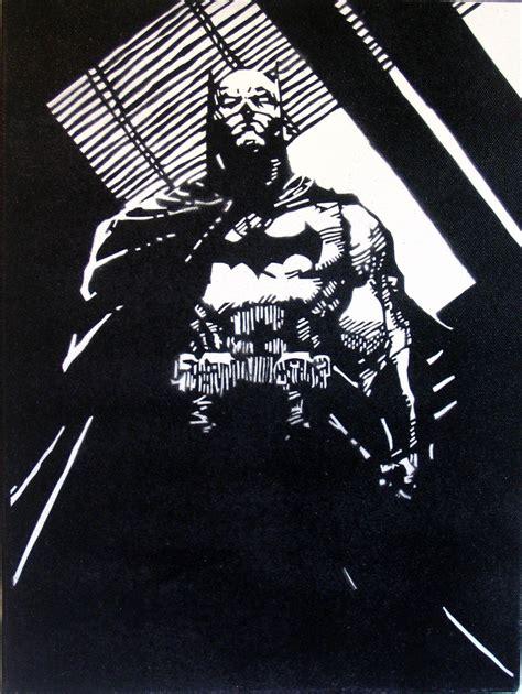 Dc Unlimited Batman Tdkr Frank Miller frank miller tira gi 249 la maschera don t worry about me