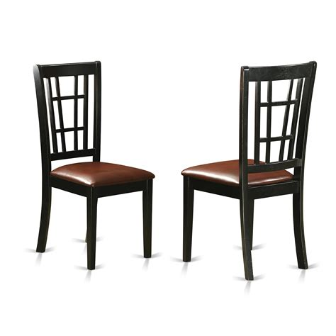 weni blk lc  pcs dining room sets small kitchen table