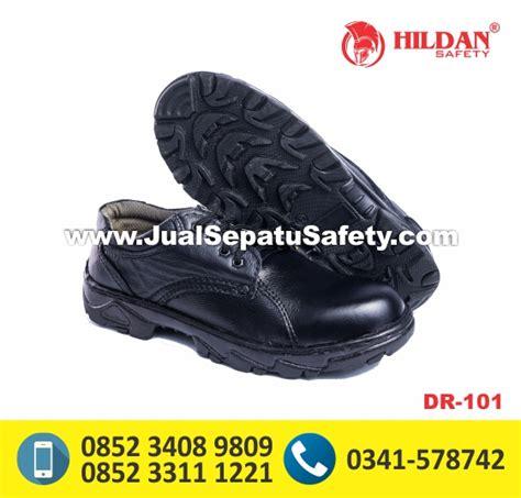 Sepatu Safety Paling Mahal toko pesan sepatu safety formal bertali eceran dan grosir