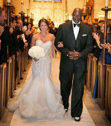 details mike injoo s wedding yvette prieto and michael jordan wedding attendees