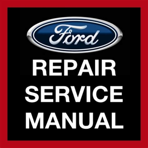 free service manuals online 2002 ford ranger engine control 2002 ford ranger repair manuals free autos weblog