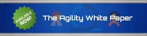 how to a to do agility how to be okay with knowing we don t what to do