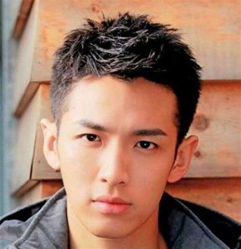 Mens Asian Hairstyles by 25 Best Ideas About Asian Hairstyles On