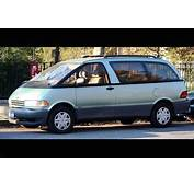 The Toyota Previa Is Supercar Of Minivans  Autotrader