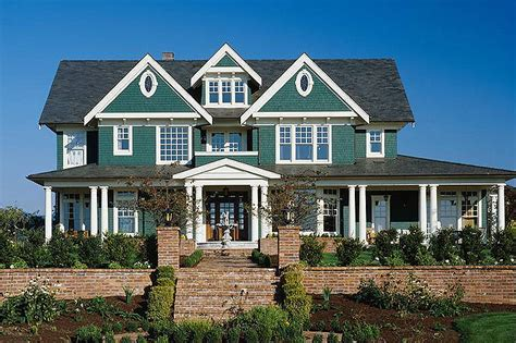 colonial style house plans colonial style house plan 6 beds 5 baths 5180 sq ft plan