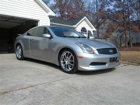 Infinity G35 2005 by 2013 Infiniti G37 Coupe Specs Autos Post