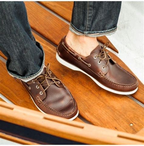 quoddy boat shoes quoddy maine made boat shoe footwear men s apparel