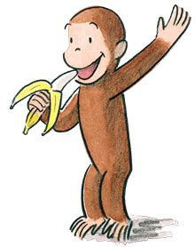gallery gt curious george pictures