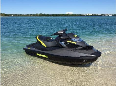sea doo gtx 260 boats for sale in miami florida - Sea Doo Boats For Sale In Miami