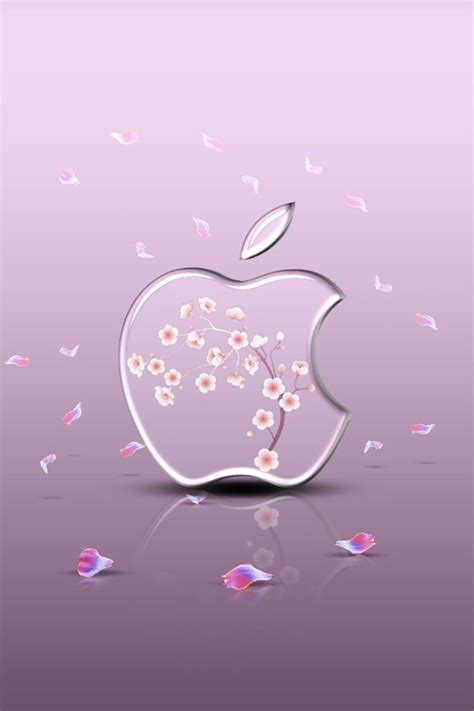 girly apple wallpaper 25 best ideas about apple logo on pinterest apple