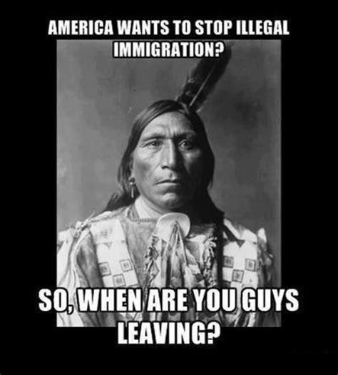 Illegal Immigration Meme - quotes against illegal immigration quotesgram
