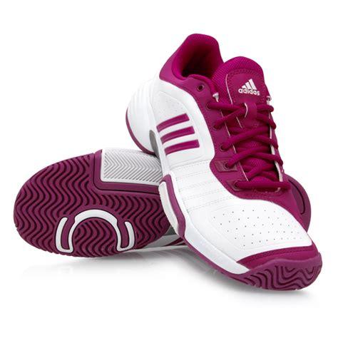 46 adidas barricade team womens tennis shoes