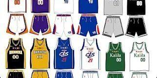 Baju Basket Lusinan 0821 1380 1005 kaos basket desain baju basket jersey basket keren