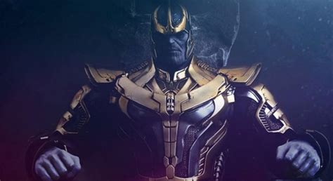 Kaos 3d Soulpower Captain America secret weapon for thanos in infinity war potentially revealed