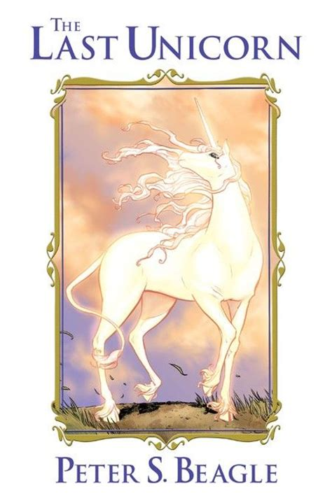 unicorn picture books the last unicorn book cover the last unicorn
