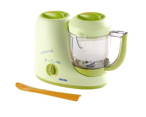 Blender Baby Cook Beaba Babycook Bpa Free Food Processor For Babies Modern Baby Toddler Products