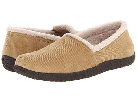orthaheel house slippers vionic with orthaheel technology geneva slipper 6pm com