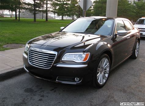 Chrysler Luxury review 2012 chrysler 300 luxury series the about cars