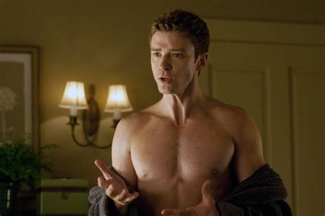 Justin Timberlakes Jt Tv Soon Will Be Coming Your Way by Justin Timberlake Friends With Benefits Workout And