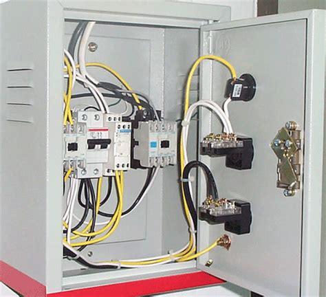 forward and motor starter wiring diagram forward