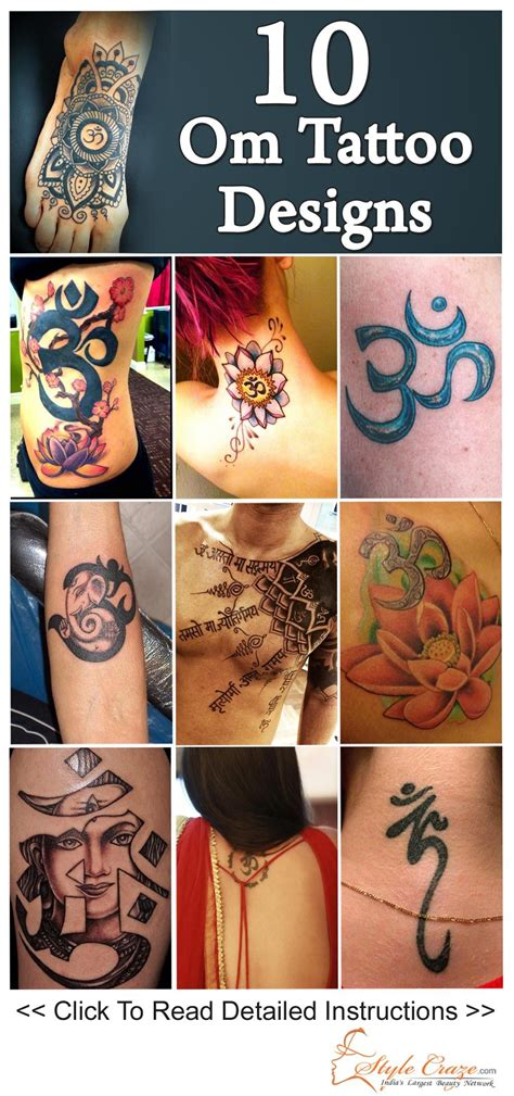 devotional tattoo designs 10 devotional om designs flowers lotus and design
