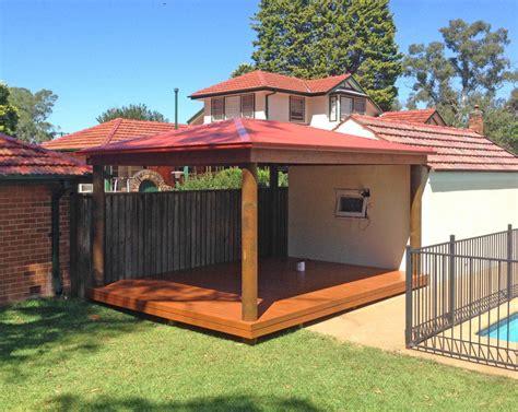 gazebo buy buy customised gazebos aarons outdoor living