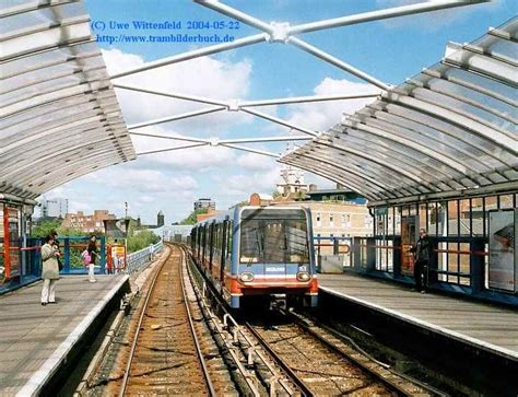 dlr projektträger dockland light rail dlr