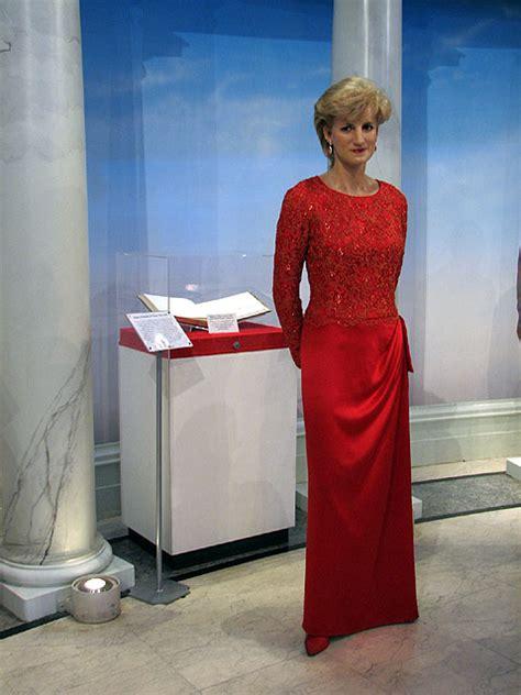 princess diana at madame tussauds london flickr photo sharing madame tussaud s wax museum new york usa ballerina gypsy