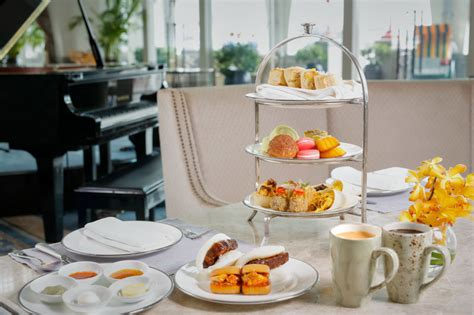 10 Best Atas Hotel High Tea Deals You Mustn't Miss Out This September 2017
