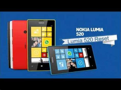 how to hard reset nokia lumia 625 youtube lumia 520 625 630 factory reset hard reset 625 630