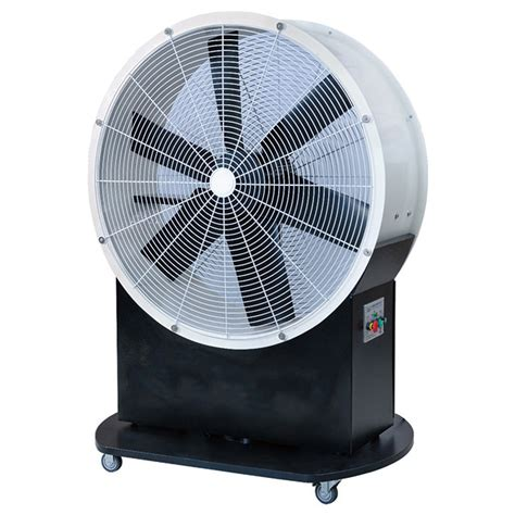 fan swing m 602 frp super swing positive pressure fan