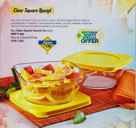 Cool Tupperware By Tupp Chan tupperware hyderabad week 22 factsheet tupperware india 2014