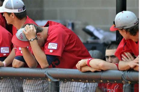 the bench stony brook stony brook baseball team ousted newsday
