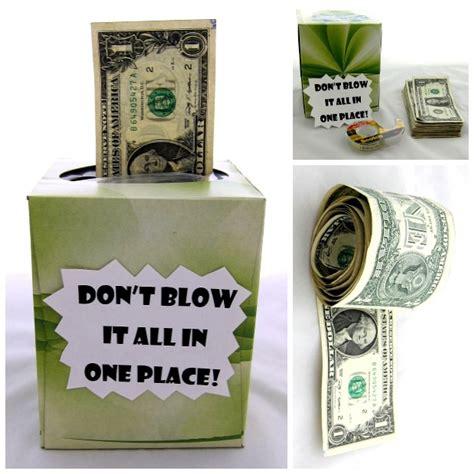 money themed decorations creative ways to gift money s ideas