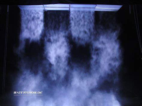 Fogl Projector Fog Projection Screen Water Curtain 187 Watershow De