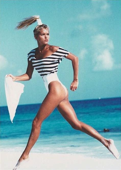 youngyolanda foster yolanda hadid s fierce throwback modeling photos bravo