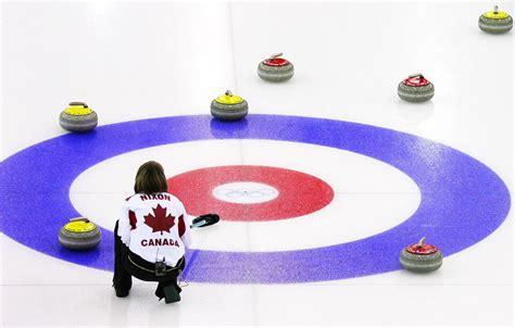 Target Hacks by Curling Group Sweeping Rva
