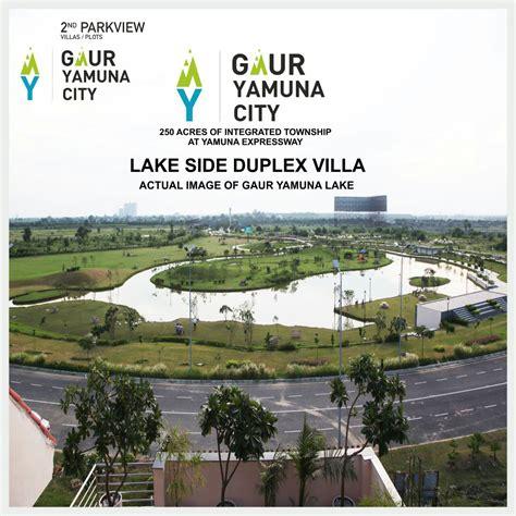 city villa gaur yamuna city villas yamuna expressway trisol