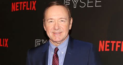 Kevin Set by Kevin Spacey Set To Perform One Play Clarence Darrow
