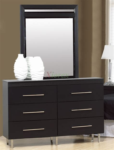 Dresser With Mirror by Dresser With Mirror Line Phantom Dresser And Mirror Set Xiorex