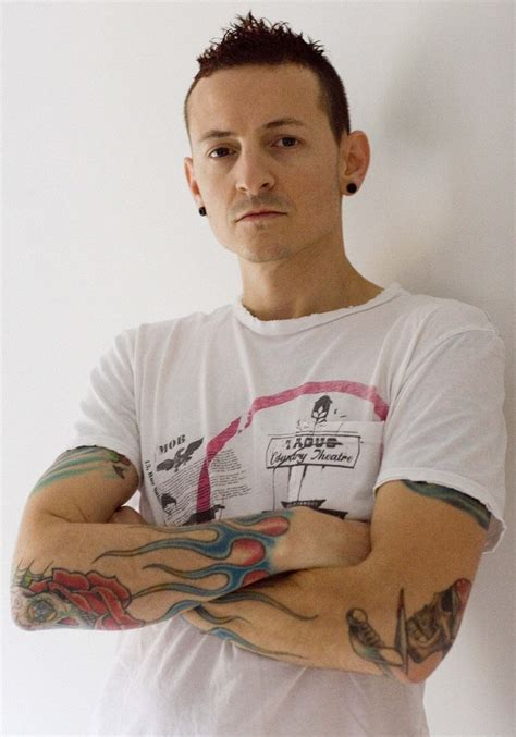 chester charles bennington biography chester charles bennington 1976 2017 find a grave
