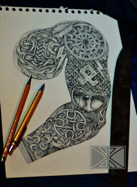doodle god druid 1000 ideas about yggdrasil on tattoos