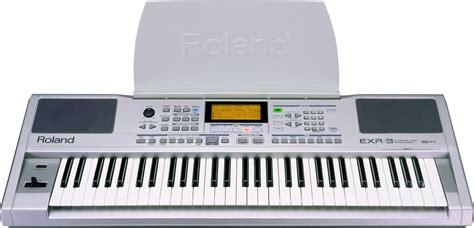 Keyboard Roland Exr 5s roland exr 3 image 598270 audiofanzine