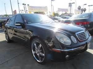 2006 e350 mercedes black mitula cars