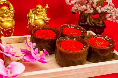 Kue Keranjang Khas Imlek inikah asal usul kue keranjang dalam perayaan tahun baru
