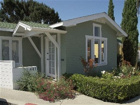 Cottages Laguna by Laguna Cottage Rental 441 Park Avenue