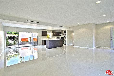 2 Bedroom Villa Floor Plans Garden Villas East Mid Century Modern Condos In Palm Springs