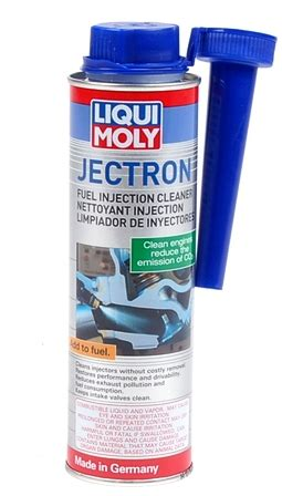 Liqui Moly Injection Cleaner Made In Germany Baru Murah 1 liqui moly jectron fuel system cleaner 300 ml